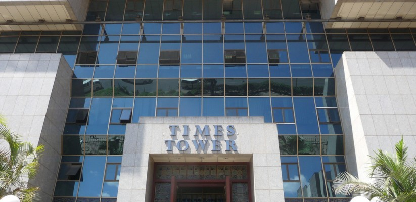 times_tower